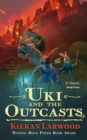 Uki and the Outcasts - Book