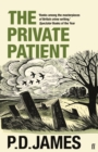The Private Patient - Book