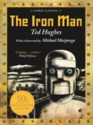 The Iron Man : 50th Anniversary Edition - Book