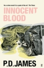 Innocent Blood - Book