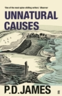 Unnatural Causes - Book