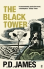 The Black Tower - Book