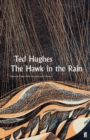 The Hawk in the Rain - Book