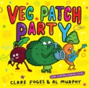 Veg Patch Party - Book