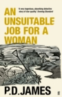 An Unsuitable Job for a Woman - Book