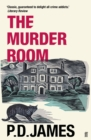 The Murder Room - Book