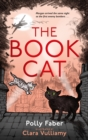 The Book Cat - Book