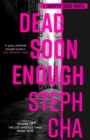 Dead Soon Enough - Book