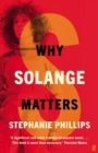 Why Solange Matters - Book