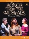 Howard Goodall's Songs from the Musicals : For Female Voice - Book