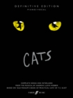 Cats : Definitive Edition - Book