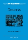 Danceries - Book