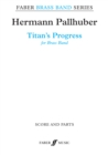 Titan's Progress (Score & Parts) : On A Theme Of Mahler - Book
