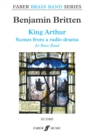 King Arthur : Scenes from a Radio Drama - Book