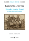 Handel in the Band - Book