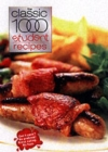 The Classic 1000 Student Recipes - Book