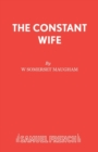 The Constant Wife : A Play - Book
