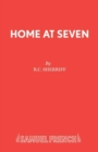 Home at Seven : Play - Book