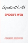 Spider's Web : Play - Book