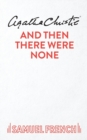 And Then There Were None : Play - Book