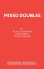 Mixed Doubles - Book