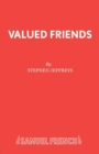 Valued Friends - Book