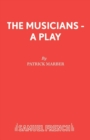 The Musicians : Play - Book