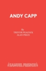Andy Capp : Musical Libretto - Book