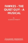 Fawkes : The Quiet Guy - Book