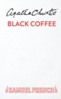 Black Coffee - Book