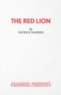 The Red Lion - Book