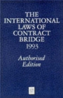 International Laws of Contract Bridge 1993 - Book