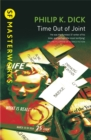 Time Out Of Joint - Book
