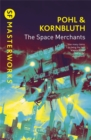 The Space Merchants - Book