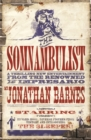 The Somnambulist - Book