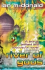 River of Gods - Book