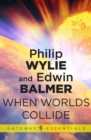 When Worlds Collide - eBook