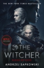 Blood of Elves : Witcher 1   Now a major Netflix show - eBook