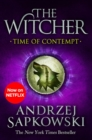 Time of Contempt : Witcher 2   Now a major Netflix show - eBook