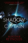 Shadow Captain - eBook