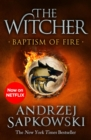 Baptism of Fire : Witcher 3   Now a major Netflix show - eBook
