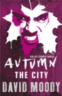 Autumn: The City - Book