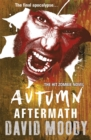 Autumn: Aftermath - Book