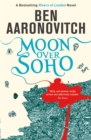 Moon Over Soho : The Second PC Grant Mystery - eBook