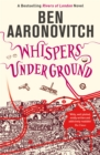 Whispers Under Ground : The Third PC Grant Mystery - eBook