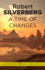 A Time of Changes - eBook