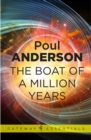 The Boat of a Million Years - eBook
