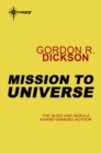 Mission to Universe - eBook