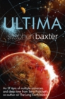 Ultima - eBook