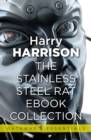 The Stainless Steel Rat eBook Collection - eBook
